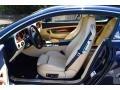 Bentley Continental GT  Dark Sapphire photo #34