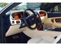 Bentley Continental GT  Dark Sapphire photo #36