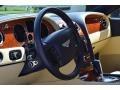 Bentley Continental GT  Dark Sapphire photo #37