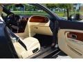 Bentley Continental GT  Dark Sapphire photo #46
