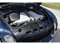 Bentley Continental GT  Dark Sapphire photo #60