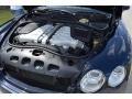 Bentley Continental GT  Dark Sapphire photo #61