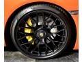 Porsche 911 Carrera GTS Coupe Lava Orange photo #8
