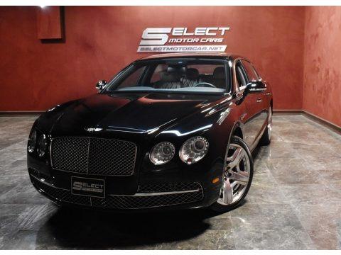 Beluga 2014 Bentley Flying Spur W12