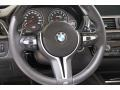 BMW M4 Convertible Tanzanite Blue Metallic photo #8