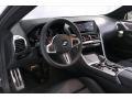 BMW M8 Coupe Black Sapphire Metallic photo #7