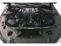 BMW M8 Coupe Black Sapphire Metallic photo #10