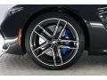 BMW M8 Coupe Black Sapphire Metallic photo #12