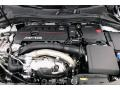 Mercedes-Benz GLA AMG 35 4Matic Digital White Metallic photo #8