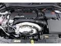 Mercedes-Benz GLA AMG 35 4Matic Iridium Silver Metallic photo #8