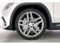 Mercedes-Benz GLA AMG 35 4Matic Iridium Silver Metallic photo #9