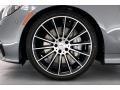 Mercedes-Benz E 53 AMG 4Matic Coupe Selenite Gray Metallic photo #9