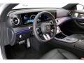 Mercedes-Benz E 53 AMG 4Matic Sedan Cirrus Silver Metallic photo #4