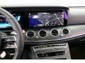 Mercedes-Benz E 53 AMG 4Matic Sedan Cirrus Silver Metallic photo #6