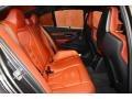 BMW M3 Sedan Mineral Grey Metallic photo #15