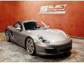 Porsche Boxster S Agate Grey Metallic photo #3