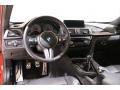 BMW M3 Sedan Sakhir Orange II Metallic photo #7
