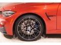 BMW M3 Sedan Sakhir Orange II Metallic photo #27
