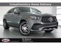 Mercedes-Benz GLE 53 AMG 4Matic Coupe Selenite Grey Metallic photo #1
