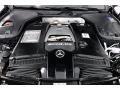 Mercedes-Benz E AMG 63 S 4Matic Selenite Grey Metallic photo #9