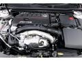 Mercedes-Benz CLA AMG 35 Coupe Mojave Silver Metallic photo #8
