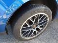 Porsche Macan S Sapphire Blue Metallic photo #5
