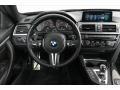 BMW M4 Coupe Mineral Grey Metallic photo #4