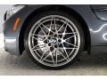 BMW M4 Coupe Mineral Grey Metallic photo #8