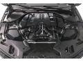 BMW M5 Sedan Domington Grey Metallic photo #10