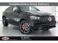 Mercedes-Benz GLE 53 AMG 4Matic Coupe Black photo #1