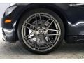 BMW M3 Convertible Jet Black photo #8
