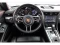 Porsche 911 Carrera Coupe GT Silver Metallic photo #4