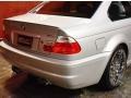 BMW M3 Coupe Titanium Silver Metallic photo #6