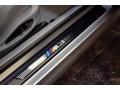 BMW M3 Coupe Titanium Silver Metallic photo #18