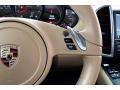Porsche Cayenne  White photo #21