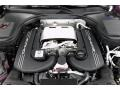 Mercedes-Benz GLC AMG 63 4Matic Coupe Black photo #8