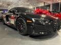 Audi R8 V10 Mythos Black Metallic photo #24