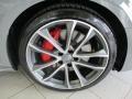 Audi S4 Premium Plus quattro Quantum Gray photo #5