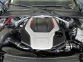 Audi S4 Premium Plus quattro Quantum Gray photo #13