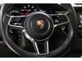 Porsche Macan GTS Black photo #11