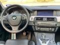 BMW M5 Sedan Black Sapphire Metallic photo #2