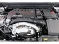 Mercedes-Benz GLB AMG 35 4Matic Cosmos Black Metallic photo #8