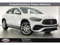 Mercedes-Benz GLA AMG 45 4Matic Digital White Metallic photo #1