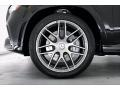 Mercedes-Benz GLE 53 AMG 4Matic Coupe Obsidian Black Metallic photo #9