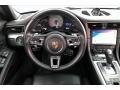 Porsche 911 Carrera S Cabriolet Black photo #4