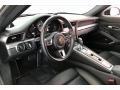 Porsche 911 Carrera S Cabriolet Black photo #14