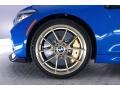 BMW M2 Competition Coupe Misano Blue Metallic photo #13