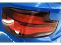 BMW M2 Competition Coupe Misano Blue Metallic photo #16