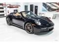Porsche 911 Carrera S Black photo #1