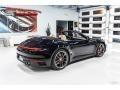 Porsche 911 Carrera S Black photo #6